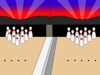 Mission Escape - Bowling Alley